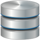 local database storage